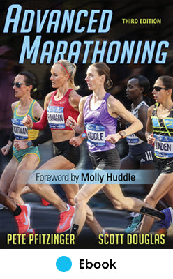 Advanced Marathoning 3rd Edition epub
