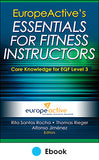 Europe Active's Essentials for Fitness Instructors PDF