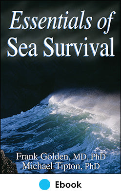 Essentials of Sea Survival PDF