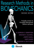Research Methods in Biomechanics 2nd Edition PDF