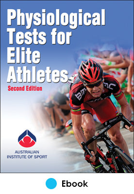 Physiological Tests for Elite Athletes 2nd Edition PDF