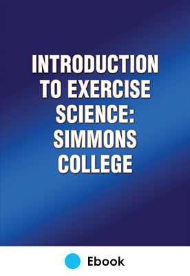 Introduction to Exercise Science: Simmons University