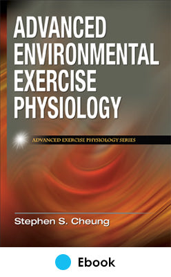 Advanced Environmental Exercise Physiology PDF