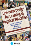 Universal Design for Learning in Physical Education epub With Web Resource