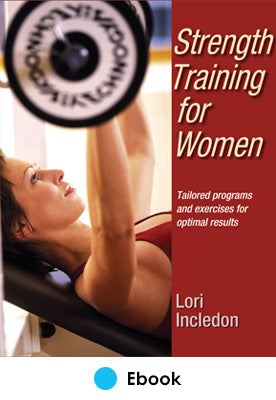 Strength Training for Women PDF