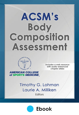 ACSM's Body Composition Assessment epub With Web Resource
