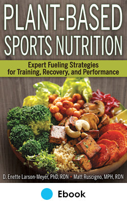 Plant-Based Sports Nutrition epub