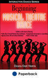 Beginning Musical Theatre Dance With Web Resource