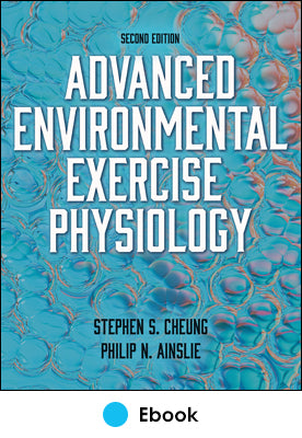 Advanced Environmental Exercise Physiology 2nd Edition epub