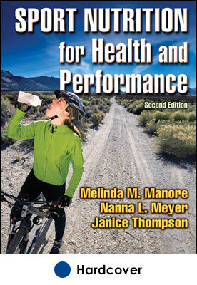 Sport Nutrition for Health and Performance-2nd Edition