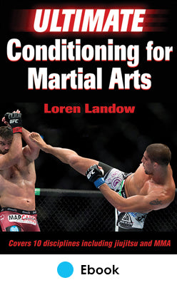 Ultimate Conditioning for Martial Arts PDF