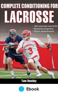 Complete Conditioning for Lacrosse PDF