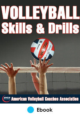 Volleyball Skills & Drills PDF
