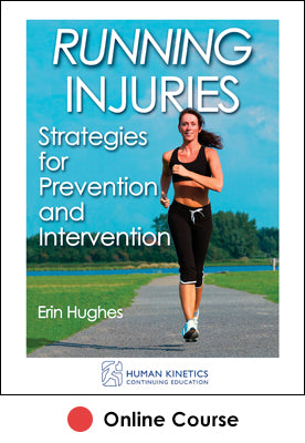 Running Injury:Strategies for Prevention & Intervention Ol CE Crs