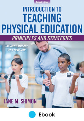 Introduction to Teaching Physical Education 2nd Edition epub With Web Resource