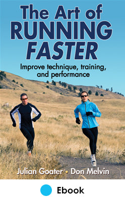 Art of Running Faster PDF, The