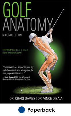 Golf Anatomy-2nd Edition