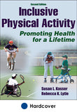 Inclusive Physical Activity-2nd Edition