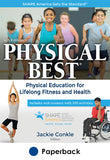 Physical Best 4th Edition With Web Resource