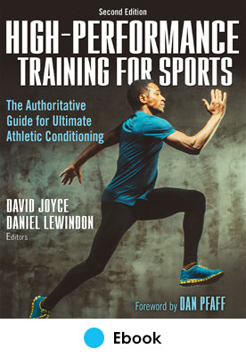 High-Performance Training for Sports 2nd Edition epub