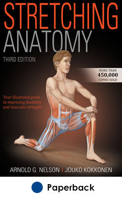 Stretching Anatomy-3rd Edition