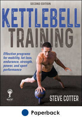 Kettlebell Training-2nd Edition