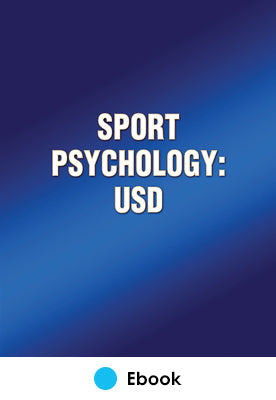 Sport Psychology: USD