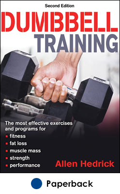 Dumbbell Training-2nd Edition