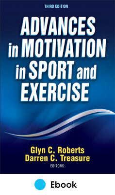 Advances in Motivation in Sport and Exercise 3rd Edition PDF