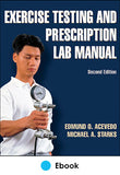 Exercise Testing and Prescription Lab Manual 2nd Edition PDF