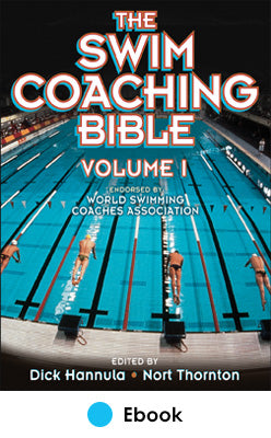 Swim Coaching Bible Volume I PDF, The
