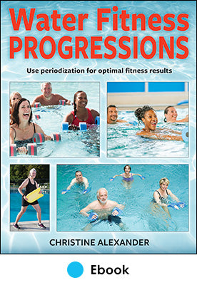 Water Fitness Progressions PDF