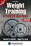 Weight Training-5th Edition
