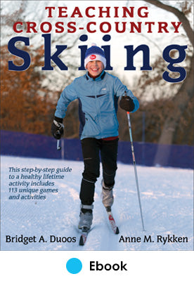Teaching Cross-Country Skiing PDF