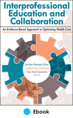 Interprofessional Education and Collaboration epub