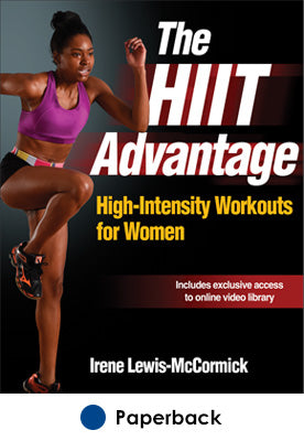 HIIT Advantage, The