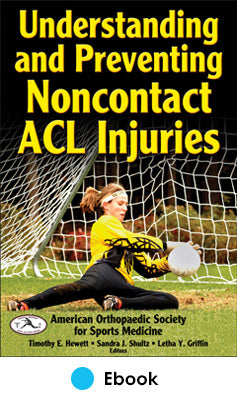 Understanding and Preventing Noncontact ACL Injuries PDF