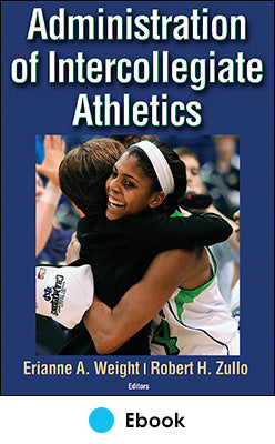 Administration of Intercollegiate Athletics PDF