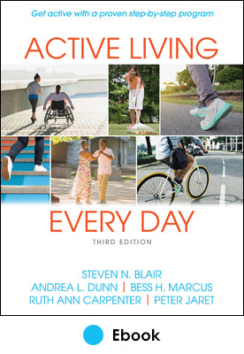 Active Living Every Day 3rd Edition epub