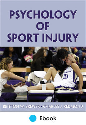 Psychology of Sport Injury PDF