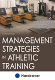 Management Strategies in Athletic Training-5th Edition