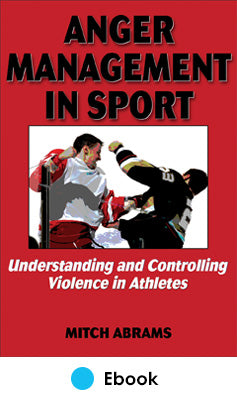 Anger Management in Sport PDF