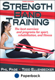 Strength Band Training-3rd Edition