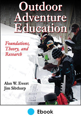 Outdoor Adventure Education PDF