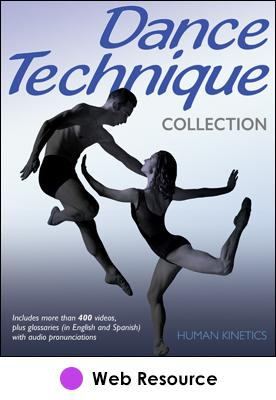 Dance Technique Collection