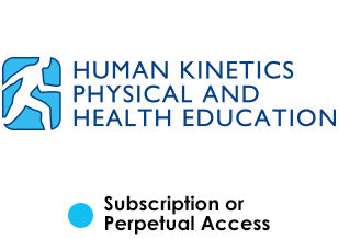 Human Kinetics Physical and Health Education Collection on Human Kinetics Library