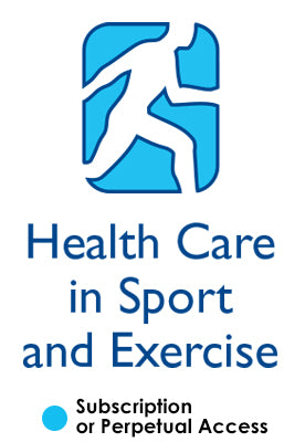 Human Kinetics Health Care in Sport and Exercise