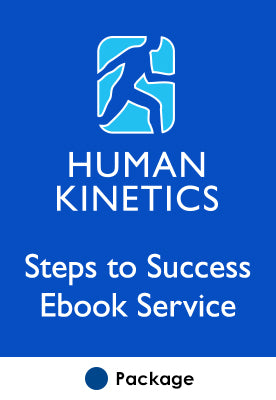 Steps to Success Ebook Service
