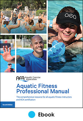 Aquatic Fitness Professional Manual 7th Edition PDF