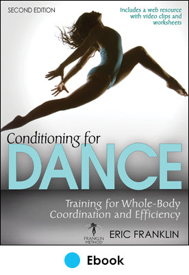 Conditioning for Dance 2nd Edition Enhanced epub